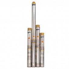 Скважинные электронасосы Sprut 100QJD505-0,75