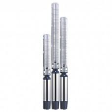 Скважинные электронасосы Sprut 6SP17-16