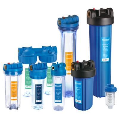 система водоподготовки магистральный фильтр SmartWoolАмериканская компания