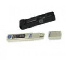 """AquaFilter Измеритель ТDS с термометром и функцией """"Hold"""", шкала измерения 0 - 9990 ppm. Предназначен для проверки правильности работы систем ОО."""
