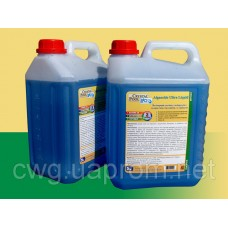 Crystal Pool Средство от водорослей Crystal Pool Algaecide Ultra Liquid 5 литров Харьков