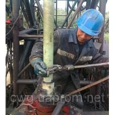 CWG Ukraine Трубы обсадные стеклопластиковые для скважин