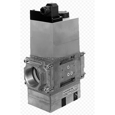 Dungs Двойной электромагнитный клапан MBC-700-SE-S22