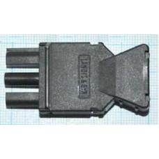 Weishaupt Штекер №15 W-FM25 (We-23211012082) для WG10-WG40 c W-FM25